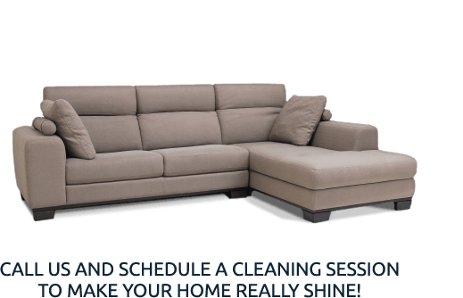 Affordable Upholstery Cleaning Service